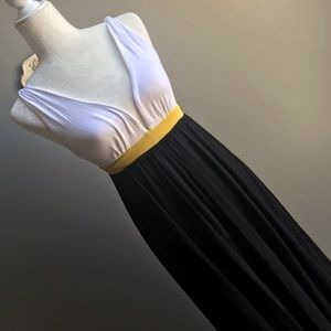 NWT Spiegel Maxi Dress